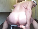 http://xhamster.com/movies/7486654/joey_d_with_raw_butt-hole_and_bouncing_up_n_down_on_dildo.html