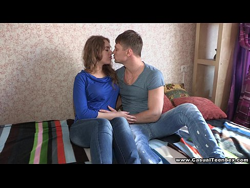 Casual Teen Sex – Casual parking lot hookup
