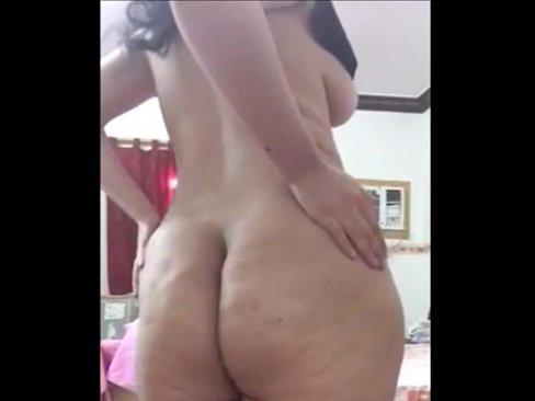 Arab big booty