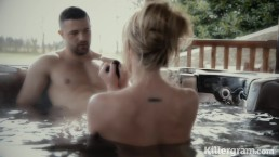 Max Deeds & Holly XX Hot Wife Confessions20:02