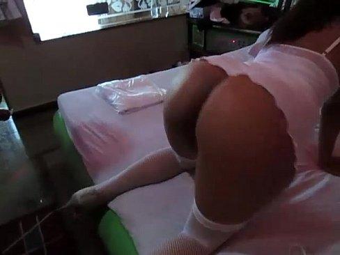 Amalisedin Do SexLog . Colocando  Camisinha em Mauriciogalante