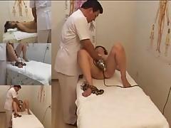 JP Massage Mast Censored 2 of 3