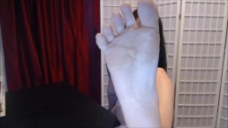 Emma Ink Foot Cuckold Bitch – 5:00- {rate}