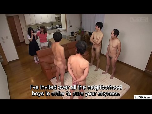 [New] Subtitled insane Japanese mother CFNM party for shy daughter Full: www.intipaku21.stream