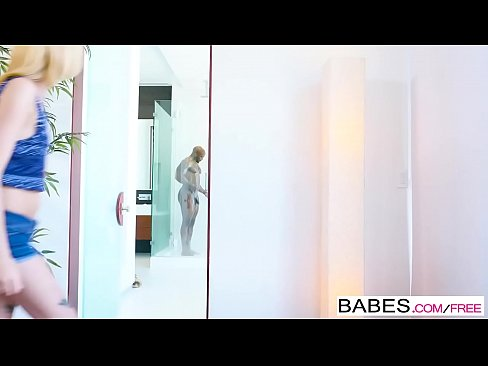 Babes – Black is Better – Tune Up, Turn On  starring  Nat Turner and Haley Reed clip