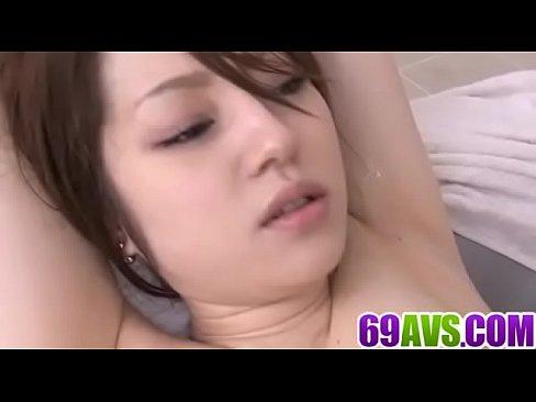 Intense scenes of Japanese sex with Ria Sakurai
