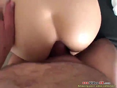 Amateur girl anal fuck and cum swallow