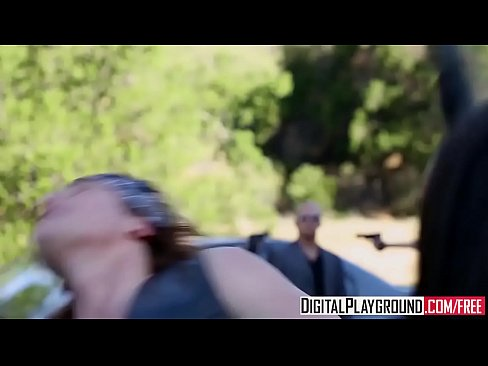 DigitalPlayground – Sisters of Anarchy – Episode 5 – Sweetening The Pot