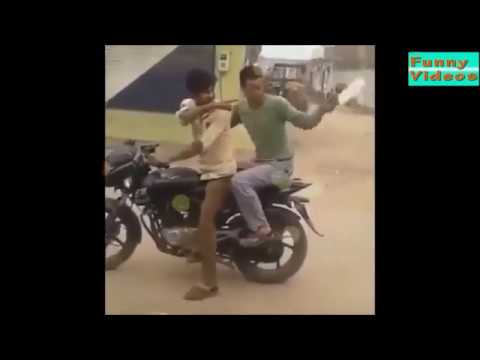 Whatsapp Funny Videos 2016 – Best Indian Funny viral Videos – Try Not To Laugh