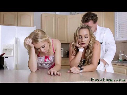 Heart daddy Weird Family Sex Science