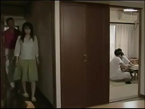 Asian Japanese Milf commits adultery in next door – Pt2 On FilfCam.com
