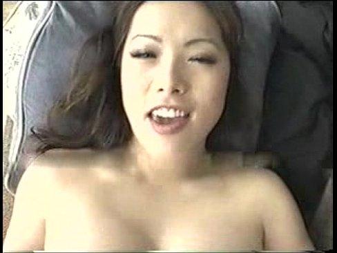 www.DearSX.com – Asian Girl Titfuck to Cum Swallow