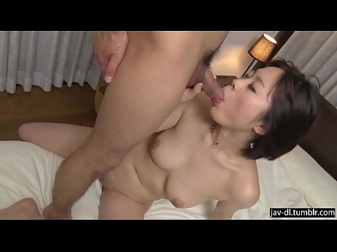 pretty japanese wife cheat her husband