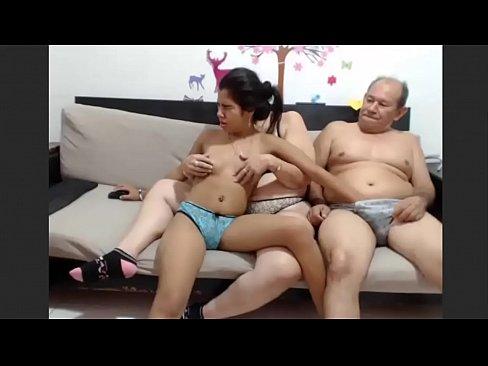 pervert family Too hot to handle
