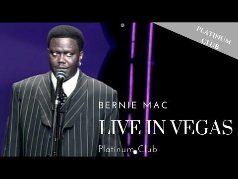 Bernie Mac – Live in Vegas – Kings of Comedy