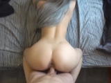 The Hottest Doggy POV You Will Ever See