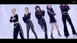 MV K POP x Bad Boy Red Velvet