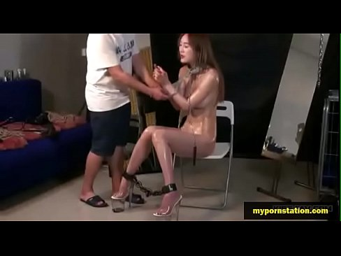 內地嫰模給攝影師綁起來潛規則 mypornstation naija porn