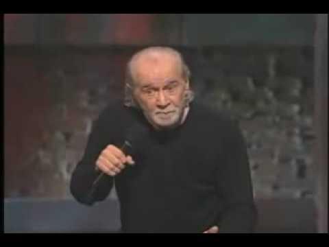 George Carlin — Religion is Bullshit