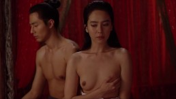 송지효 Song Ji Hyo Sex Scene