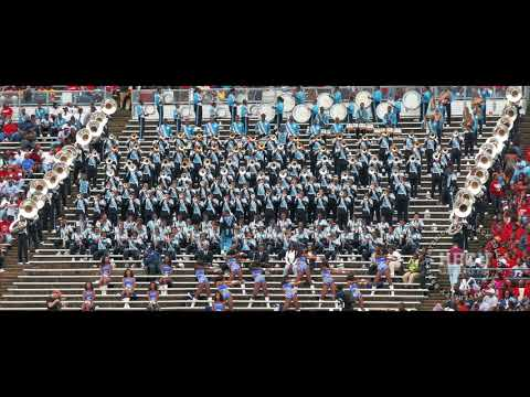 Lucid Dreams – Jackson State University Marching Band 2018 [4K ULTRA HD]