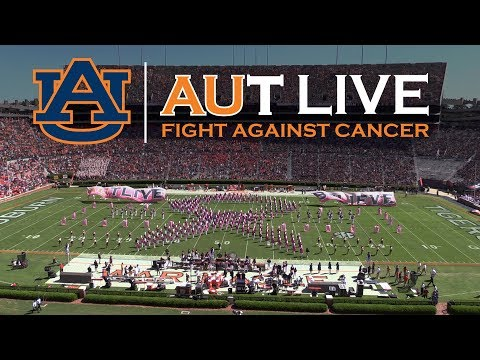AUtLive – Auburn University Marching Band