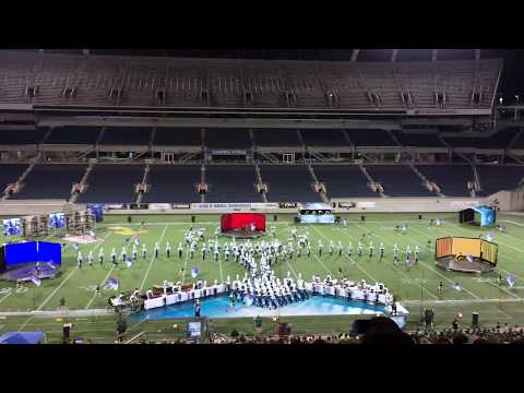 "Tarpon Springs Outdoor Performance Ensemble ""RP1"" @ BOA Orlando 2018"