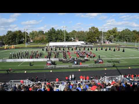 Madison Central Marching Band – KMEA Quarterfinals