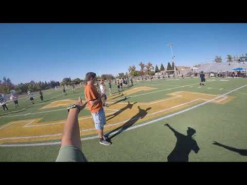 "JFK Marching Band 2018 ""Nightmare"" Trumpet Cam"