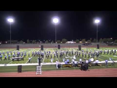 Samohi Marching Band Baldwin Hills Tournament – 10/20/2018