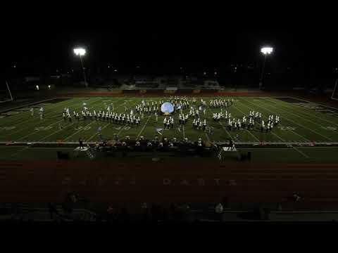31 Davis High School Marching Band – Davis Cup 2018
