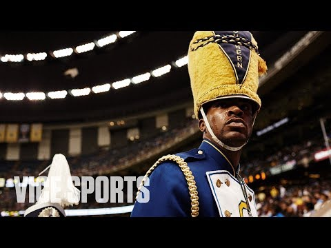 The Best Marching Bands on the Planet: VICE World of Sports