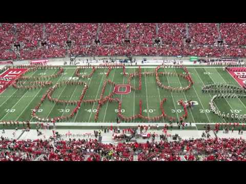 The Ohio State Marching Band : 50th Reunion Show