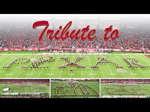 USC Trojan Marching Band · Tribute to Pixar