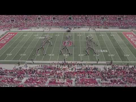The Ohio State University : Dance, Dance, Dance