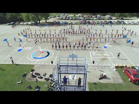 KU leading study of marching band hydration