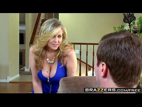 Brazzers – Pornstars Like it Big – (Julia Ann), (Jessy Jones) – Pornstar Therapy
