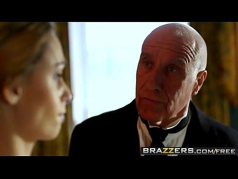 Brazzers – Baby Got Boobs – (Erica Fontes, Ryan Ryder) – Downton Grabby 2
