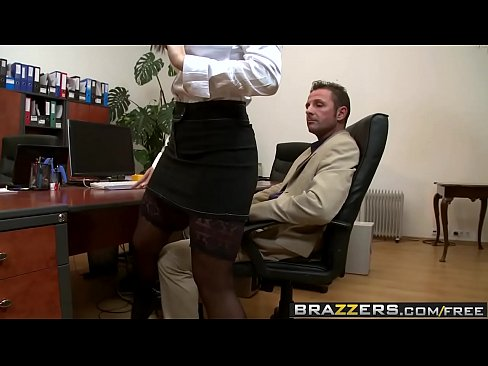 Brazzers – Big Tits at Work – Another Day Another Dollar scene starring Cindy Dollar and David Perry
