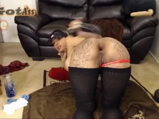 Hola18 Fart and Dirty Talk Compilation