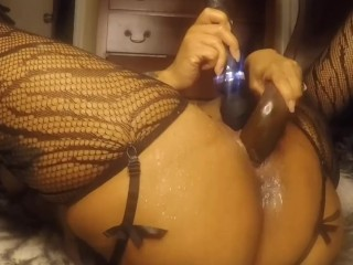 ENORMOUS SQUIRT ORGASMS SO HORNY I COULDN'T STOP CUMMING!!!!!!!!