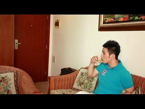 [Gay Movie 2012] Blue