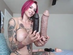 Anna Bell Peaks MFC Full show BIG toys